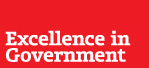 Excellence in Government logo