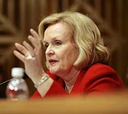 The amendment's sponsor, Sen. Claire McCaskill, D-Mo.