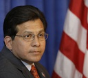 Attorney General Alberto Gonzales leaves legacy of damaged credibility at Justice.