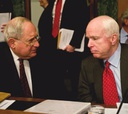 Sens. Levin and McCain want to trim procurement fat.