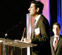 Kundra speaks at Maryland's High Tech Council last year.