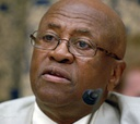 Rep. Edolphus Towns, D-N.Y., has called for a uniform approach to tracking stimulus funds.