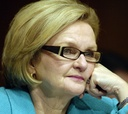 Sen. Claire McCaskill, D-Mo., is chairwoman of the panel.