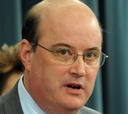 Social Security Commissioner Michael Astrue