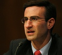 OMB Director Peter R. Orszag