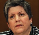 DHS Secretary Janet Napolitano says move will improve efficiency.