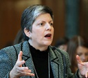 DHS chief Janet Napolitano sent numbers to the Hill in response to a request.