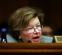 Sen. Barbara Mikulski, D-Md., has been critical of OPM's reform efforts.
