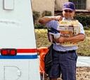 Union agreements limit USPS' ability to reconfigure its workforce.