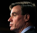 Mark Warner heads a Senate task force on government performance.