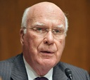 Sen. Patrick Leahy does not object to the telework bill in general.