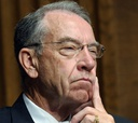 Republican Charles Grassley supports training for top feds.