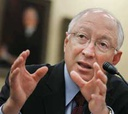 """We must eliminate real and perceived conflicts within the organization,"" said Interior Secretary Ken Salazar."