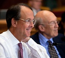 Erskine Bowles (left) and Alan Simpson released their strategy Wednesday.