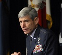 "Air Force Chief of Staff Norton Schwartz called the slip-up a ""profound disappointment."""