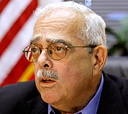 Rep. Gerry Connolly, D-Va., applauded the new forecast, but said he remained concerned about the economic impact.