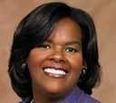 EEOC Chair Jacqueline Berrien says discrimination continues to be a problem.