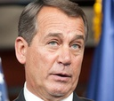 House Speaker John Boehner could see opposition  to the deal from conservatives