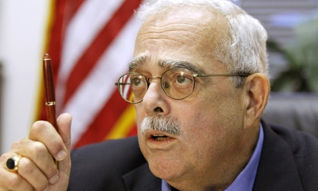 Rep. Gerry Connolly, D-Va., says he expects a party-line vote on the measure, with Democrats opposing it.