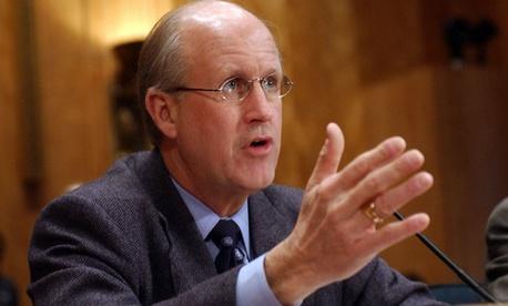 Former Comptroller General David Walker