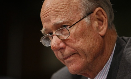 Sen. Pat Roberts, R-Kan., introduced the amendment last week.