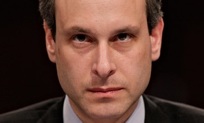 IRS Commissioner Douglas Shulman.