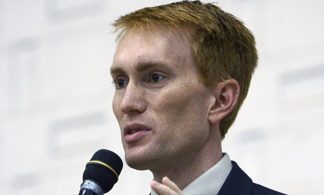 Rep. James Lankford, R-Okla. introduced the legislation Tuesday.