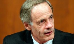 Sen. Thomas Carper, D-Del.