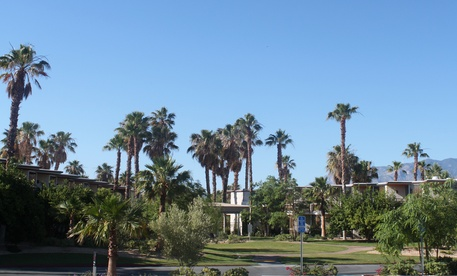 The investigation also found that there was a 2010 GSA conference at the Palm Springs Riviera resort.