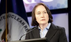 Kristine Svinicki