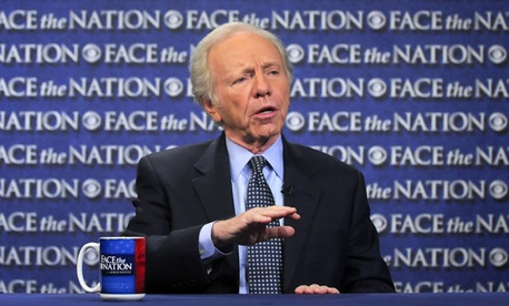Sen. Joe Lieberman, I-Conn., is an outspoken critic of both organizations.