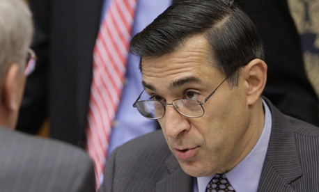 Rep. Darrell Issa, R-Calif., says increases are necessary to reduce the deficit.