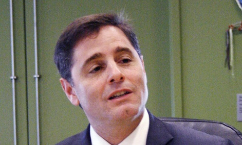 Federal Communications Commission Chairman Julius Genachowski
