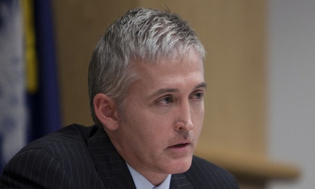 Rep. Trey Gowdy, R-S.C.