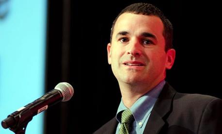 Danny Werfel, U.S. Controller