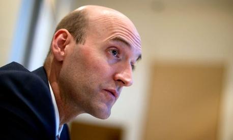 Nuclear Regulatory Commission Chairman Gregory Jaczko