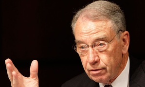 Sen. Charles E. Grassley, R-Iowa, encouraged HUD to release the data.