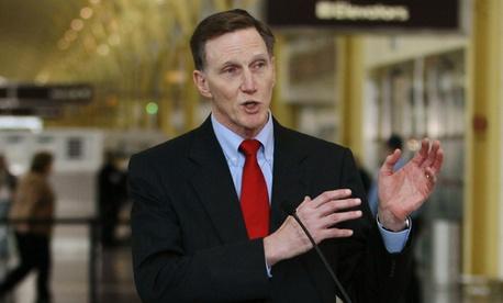 TSA Administrator John Pistole