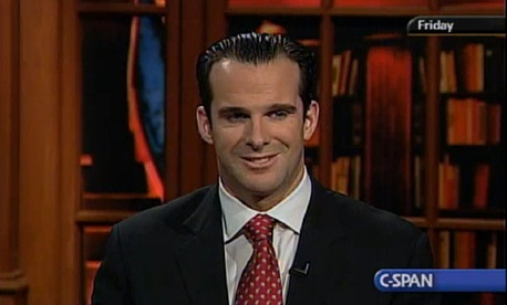 Brett McGurk