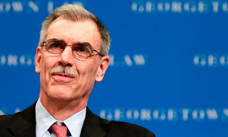 Solicitor General Donald Verrilli Jr.