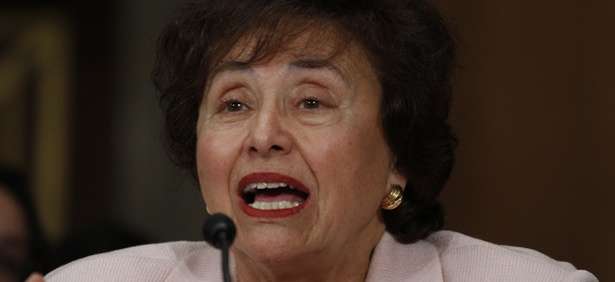 Rep. Nita Lowey, D-N.Y.