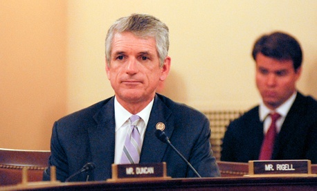 Rep. Scott Rigell, R-VA