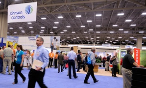 Attendees at the 2010 GovEnergy conference.