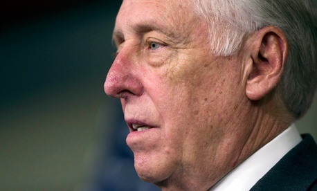 House Minority Whip Rep. Steny Hoyer, D-Md.
