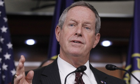 Rep. Joe Wilson, R-S.C., was among lawmakers who sent the letter to Leon Panetta.
