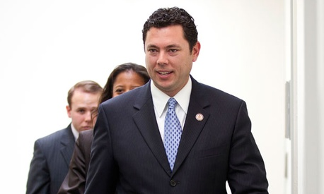 Rep. Jason Chaffetz, R-Utah, sponsored the bill.