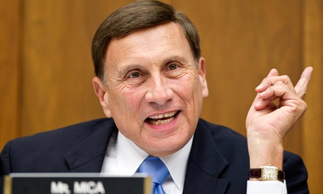 Rep. John Mica, R-Fla.