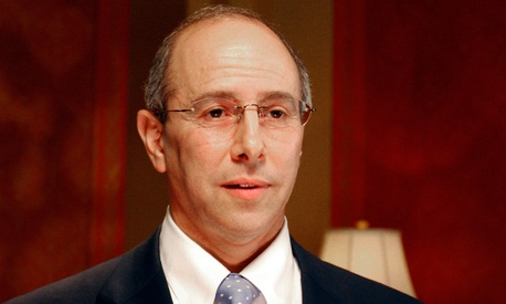 Rep. Charles Boustany, R-La.