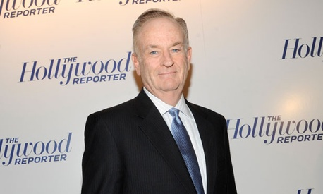 Fox News' Bill O'Reilly