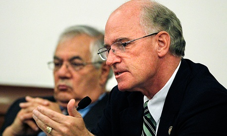 Rep. William Keating, D-Mass.